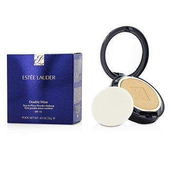Estee Lauder New Double Wear Stay In Place Powder Makeup SPF10 - No. 05 Shell Beige (4N1)  12g/0.42oz
