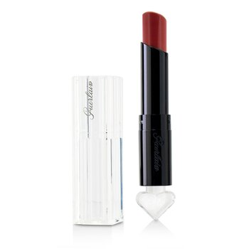 Guerlain La Petite Robe Noire Deliciously Shiny Lip Colour - #041 Sun-Twin-Set  2.8g/0.09oz