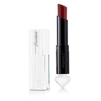 Guerlain La Petite Robe Noire Deliciously Shiny Lip Colour - #003 Red Heels  2.8g/0.09oz