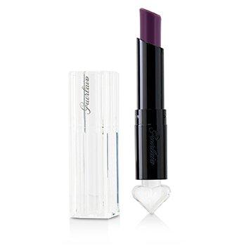 Guerlain La Petite Robe Noire Deliciously Shiny Lip Colour - #069 Lilac Belt  2.8g/0.09oz