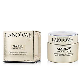 Lancome Absolue Precious Cells Revitalizing Care - Silky Cream  50ml/1.7oz