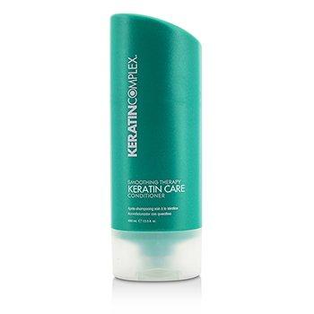 Keratin Complex Smoothing Therapy Keratin Care Acondicionador (Para todo Tipo de Cabellos)  400ml/13.5oz