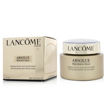 Lancome Absolue Precious Cells Revitalizing Night Ritual Mask  75ml/2.6oz