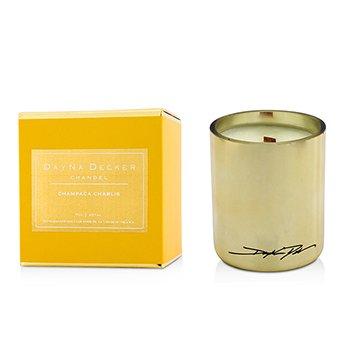 DayNa Decker Atelier Candle - Jujube Peony  207ml/7oz