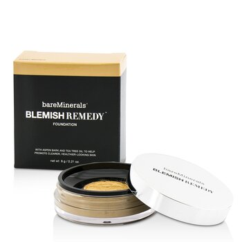 BareMinerals BareMinerals Blemish Remedy Foundation - # 04 Clearly Medium  6g/0.21oz
