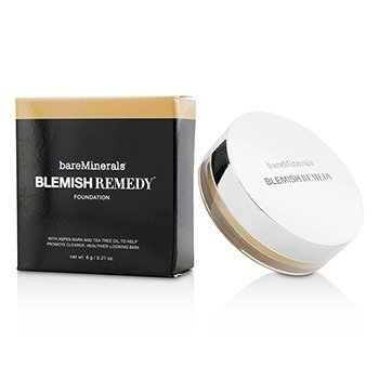 BareMinerals BareMinerals Blemish Remedy Foundation - # 07 Clearly Nude  6g/0.21oz