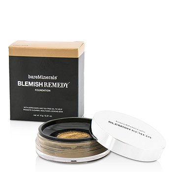 BareMinerals BareMinerals Blemish Remedy Foundation - # 08 Clearly Latte  6g/0.21oz