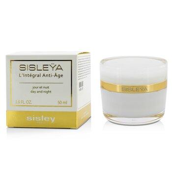 Sisley Sisleya L'Integral Anti-Age Day And Night Cream  50ml/1.6oz
