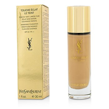 Yves Saint Laurent Touche Eclat Le Teint Awakening Base SPF22 - #BD25 Warm Beige  30ml/1oz