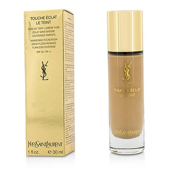 Yves Saint Laurent Touche Eclat Le Teint Awakening Foundation SPF22 - #B40 Sand  30ml/1oz