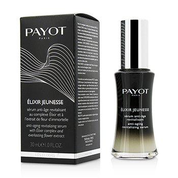 Payot Les Elixirs Elixir Jeunesse Anti-Aging Revitalizing Serum  30ml/1oz