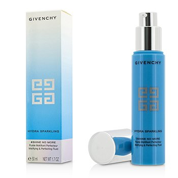 Givenchy سائل مكمل مطفئ للمعان Hydra Sparkling #Shine No More  50ml/1.7oz