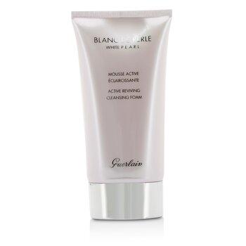 Guerlain Blanc De Perle White P.E.A.R.L. Active Reviving Cleansing Foam  150ml/5oz