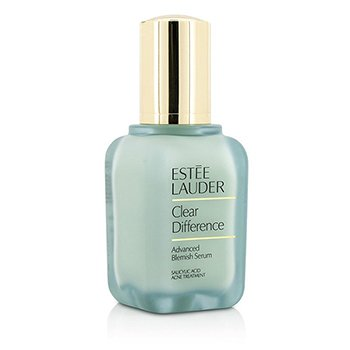 Estee Lauder Clear Difference Advanced Blemish Serum (Unboxed)  50ml/1.7oz