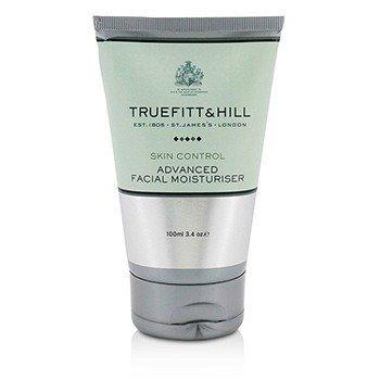 Truefitt & Hill Skin Control Humectante Facial Avanzado (Nueva Presentación)  100ml/3.4oz
