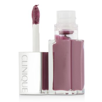 Clinique Pop Lacquer Color de Labios + Primer  - # 06 Love Pop  6ml/0.2oz