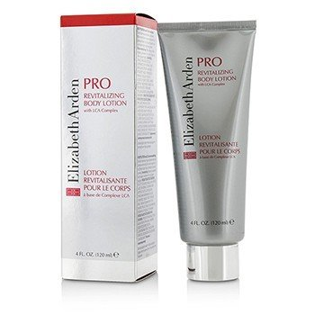 Elizabeth Arden PRO Revitalizing Body Lotion  120ml/4oz
