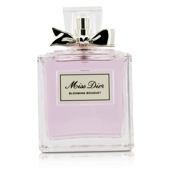 Christian Dior Miss Dior Blooming Bouquet Eau De Toilette Spray (New Scent)  150ml/5oz