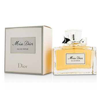 Christian Dior Miss Dior Eau De Parfum Spray (Nueva Fragancia)  150ml/5oz
