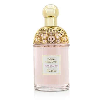 ゲラン Aqua Allegoria Pera Granita Eau De Toilette Spray  125ml/4.2oz
