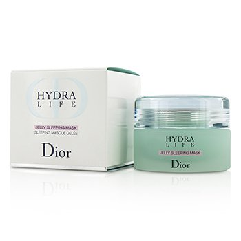 Christian Dior Hydra Life Jelly Mascarilla Nocturna  50ml/1.8oz