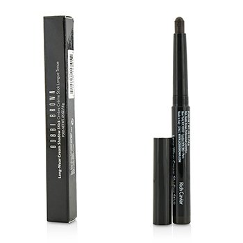 Bobbi Brown Long Wear Cream Shadow Stick - #21 Rich Caviar  1.6g/0.05oz