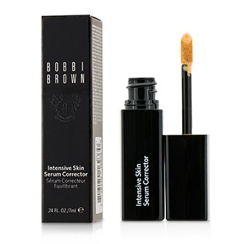 Bobbi Brown Intensive Skin Serum Corrector - #10 Light Peach  7ml/0.24oz