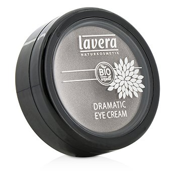 Lavera Dramatic Eye Cream - # 02 Soul Plum  4g/0.14oz