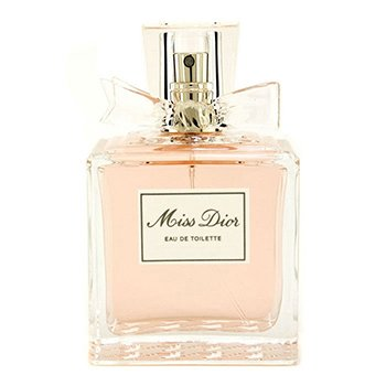 Christian Dior Miss Dior Eau De Toilette Spray (New Scent/ Unboxed)  100ml/3.4oz