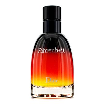 Christian Dior Fahrenheit Le Parfum Spray (Sin Caja)  75ml/2.5oz