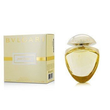Bvlgari Pour Femme Eau De Parfum Spray (With Satin Pouch)  25ml/0.84oz