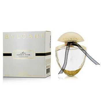 Bvlgari Mon Jasmin Noir Eau De Parfum Spray (With Satin Pouch)  25ml/0.84oz