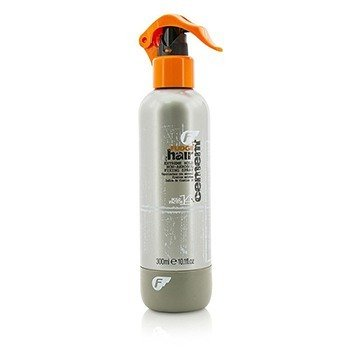 Fudge Hair Cement Extreme Hold Non-Aerosol Fixing Spray (Hold Factor 14)  300ml/10.1oz