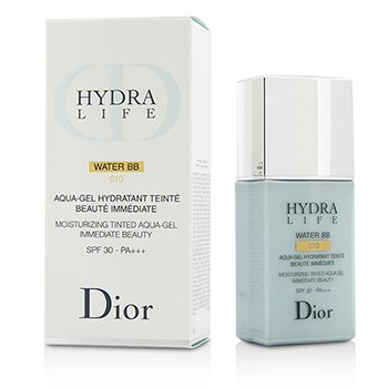 Christian Dior Hydra Life Water BB Moisturizing Tinted Aqua-Gel SPF 30 - # 010  30ml/1oz