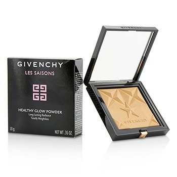 Givenchy Les Saisons Healthy Glow Powder - # 03 Ambre Saison  10g/0.35oz