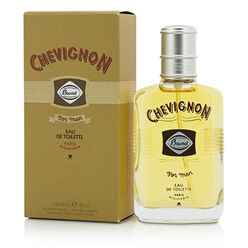 Chevignon Chevignon For Men Eau De Toilette Spray  50ml/1.66oz