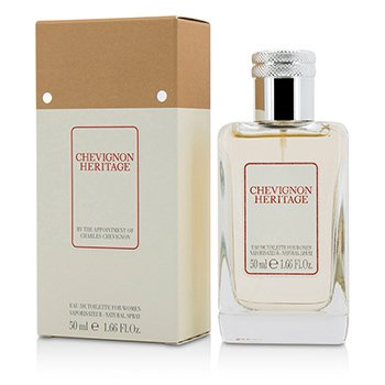 シェビニオン Heritage Eau De Toilette Spray  50ml/1.66oz