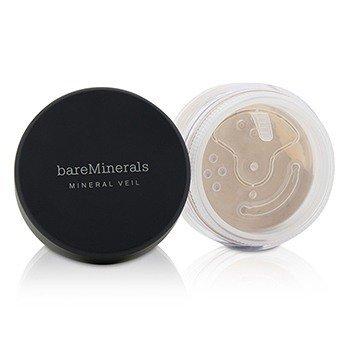 BareMinerals BareMinerals 5 En 1 Polvo de Acabado BB Velo Mineral Desempeño Avanzado SPF 20  6g/0.21oz
