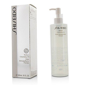 Shiseido Perfect Cleansing Oil  300ml/10oz