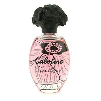 Gres Cabotine Floralisme Eau De Toilette Spray (Sin Caja)  100ml/3.4oz