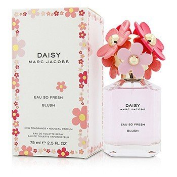 Marc Jacobs Daisy Eau So Fresh Blush Eau De Toilette Spray (Edición Limitada)  75ml/2.5oz