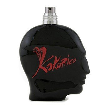 Jean Paul Gaultier Kokorico Eau De Toilette Spray (Unboxed)  100ml/3.3oz
