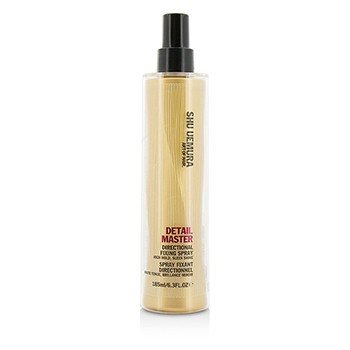 Shu Uemura Detail Master Directional Fixing Spray  185ml/6.3oz