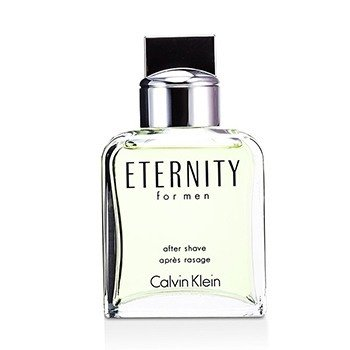 Calvin Klein Balsam po goleniu Eternity After Shave Lotion (bez pude�ka)  100ml/3.4oz