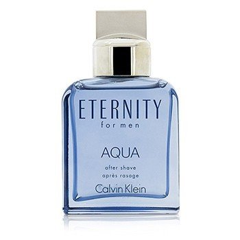 Calvin Klein Eternity Aqua After Shave Lotion (Unboxed)  100ml/3.4oz