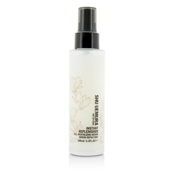Shu Uemura Instant Replenisher Suero Revitalizante Completo  100ml/3.3oz