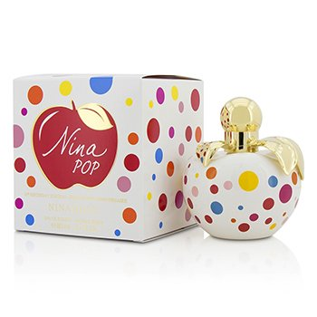 Nina Ricci Nina Pop Apă de Toaletă Spray (Ediție 10th Birthday)  80ml/2.7oz
