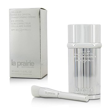 La Prairie Cellular Swiss Ice Crystal Crema Transformadora SPF30 PA+++ - #40 Tan  30ml/1oz