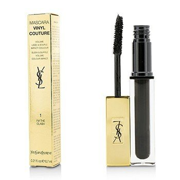 Yves Saint Laurent Máscara Vinyl Couture - # 1 I'm The Clash  6.7ml/0.21oz