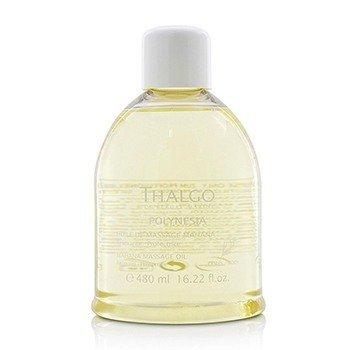 タルゴ Mahana Massage Oil (Salon Product)  480ml/16.22oz